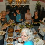 Wolf Willow Potluck